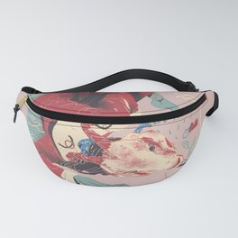 Scapegoat Fanny Pack