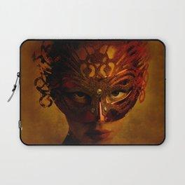 Bal Masque Laptop Sleeve