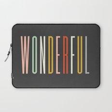 Kate Spade - Wonderfule Laptop Sleeve