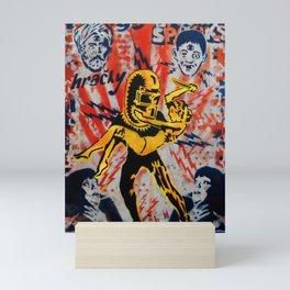 Promesas 1 (Sabinas) Mini Art Print