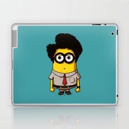 Maurice Minon Laptop & iPad Skin