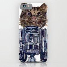 Cat2D2 Slim Case iPhone 6s