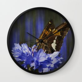 The Little Skipper Wall Clock