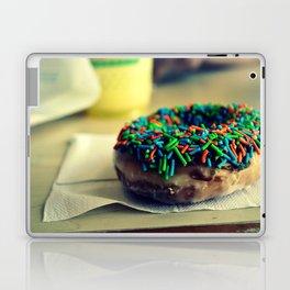 Doughnut Laptop & iPad Skin