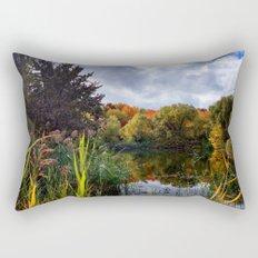 Quite life Rectangular Pillow