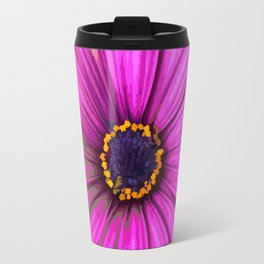 African Daisy Travel Mug