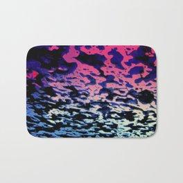 Colours of Foam Bath Mat