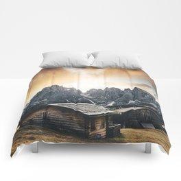 seiser alm Comforters