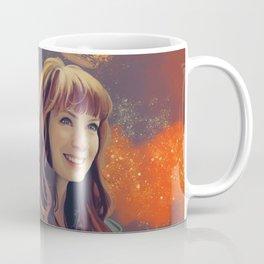 charlie Bardbury - Supernatural Coffee Mug