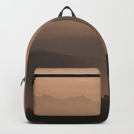 Mountain Love - Landscape and Nature Photography Backpack