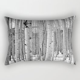Winter Wonderland Rectangular Pillow