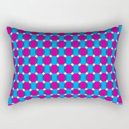 Octo Trio Rectangular Pillow