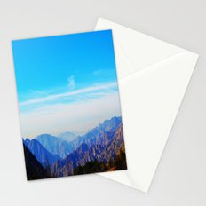 Angeles Haze Stationery Cards
