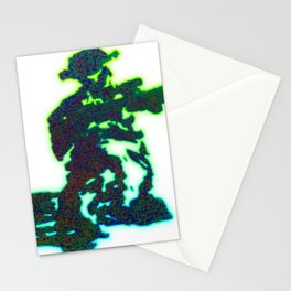 The Soldier Stationery Cards