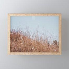 Byron Framed Mini Art Print