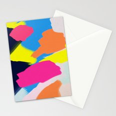 Pastel Play Stationery Cards