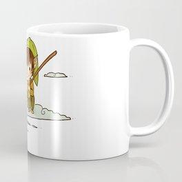 Cloud Rider Coffee Mug