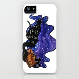 Hocus Stamp 1 iPhone Case