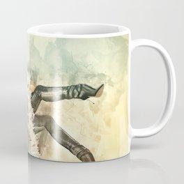 Shaken, not stirred Coffee Mug