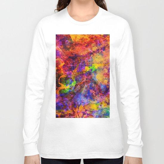 positive vibrations Long Sleeve T-shirt