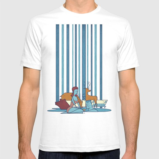 Swimming Pool Clothing : Swimming pool t shirt by ale giorgini society