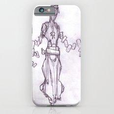 Magic Robot iPhone 6s Slim Case