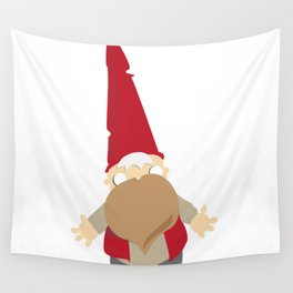 gnomie Wall Tapestry