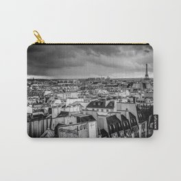 Paris is LOVE Carry-All Pouch