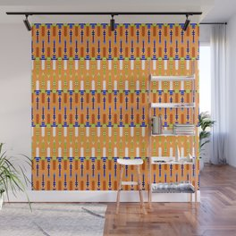 INVENTORY Wall Mural