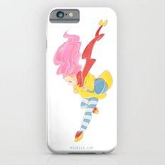 jump jump jump! jumping down! iPhone 6s Slim Case