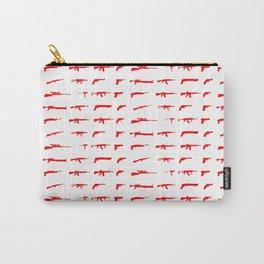 Guns Carry-All Pouch