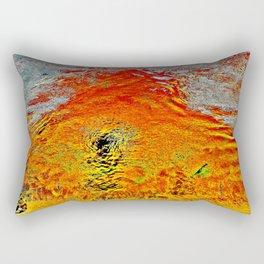 Intensity Rectangular Pillow