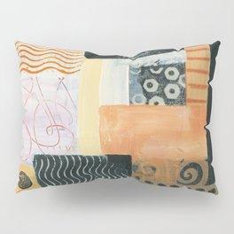 Urban Quilt II Pillow Sham