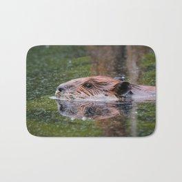 Beaver Bath Mat