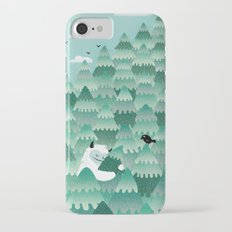 Tree Hugger (Spring & Summer version) iPhone 7 Slim Case