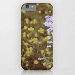 summergrass - one iPhone Case