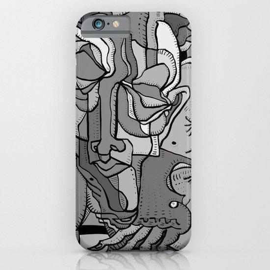 Flower Fairy iPhone & iPod Case