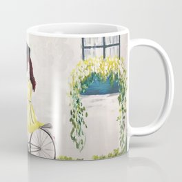 Joy of Riding Coffee Mug