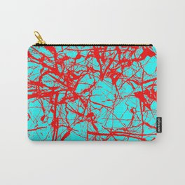 Freedom Red Carry-All Pouch
