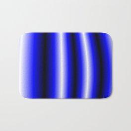 four Pipes Bath Mat