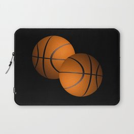 Basketball Sports Design Laptop Sleeve