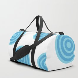 Blueberry Lollies Duffle Bag
