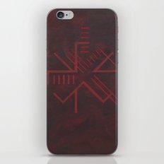 ach golgotha iPhone & iPod Skin