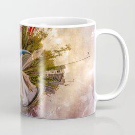 Riverside World Coffee Mug
