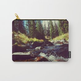 Walk on Water Carry-All Pouch