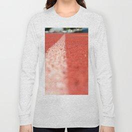 Track Line Long Sleeve T-shirt