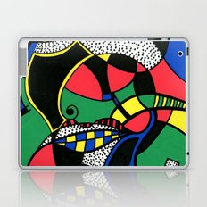Print #7 Laptop & iPad Skin