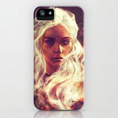 Fireheart Slim Case iPhone (5, 5s)