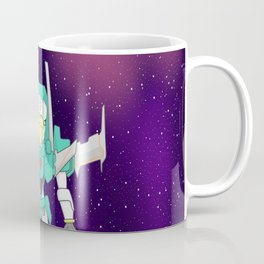 Brainstorm S1 Coffee Mug