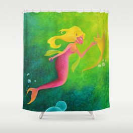 Arcesso Shower Curtain